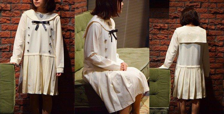 『心が叫びたがってるんだ。』女子制服がゆるかわなルームウェアに♡