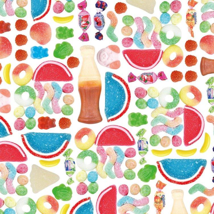 日本グミ協会が9月3日グミの日キャンペーン! グミ93個プレゼントなど