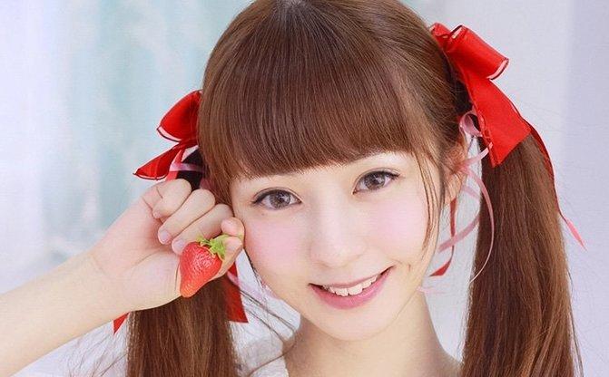 元drop、Rev.のアイドルが「ミスいちご2017」に決定!