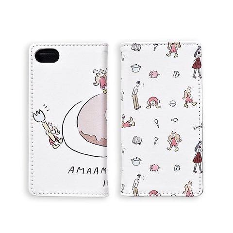iPhone5/SEケース(4,000円+税)
