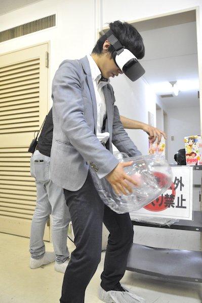 吉田健人さん