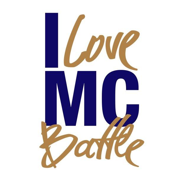 『I LOVE MC BATTLE』