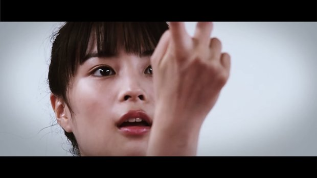 「開幕戦中継スペシャルブースター広瀬姉妹の真剣バスケ対決!」スクリーンショット 5