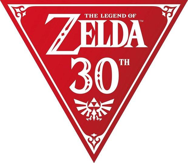 zelda_30th_logo