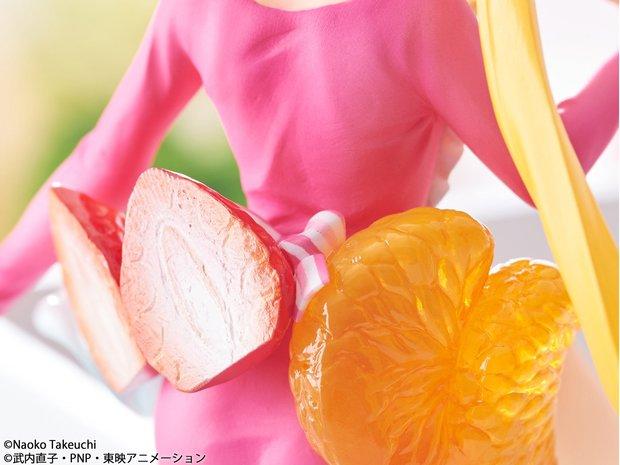 「Sweeties 美少女戦士セーラームーン 月野うさぎ フルーツパーラーver.」4