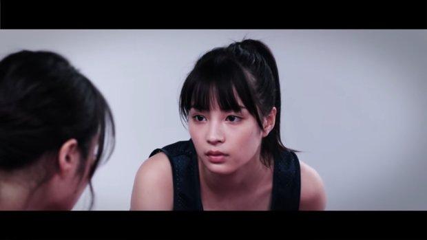 「開幕戦中継スペシャルブースター広瀬姉妹の真剣バスケ対決!」スクリーンショット 2