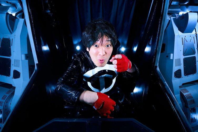 アニメ『舟を編む』主題歌に「MUSIC VIDEO」の岡崎体育が抜擢