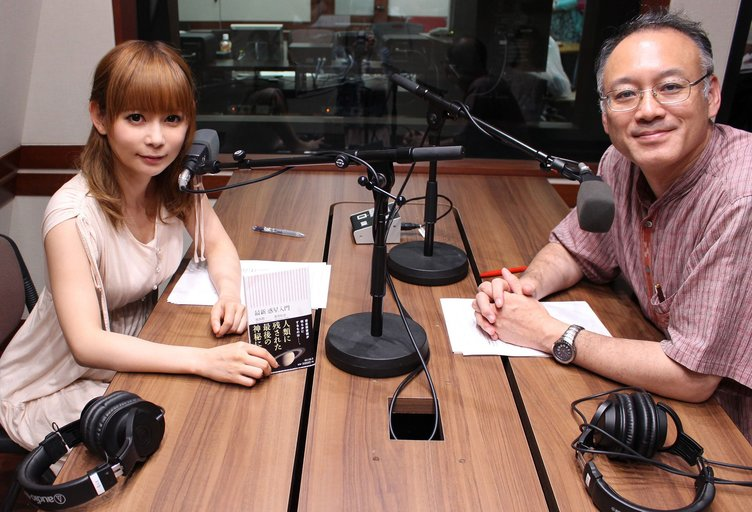 TOKYO FM特番に水樹奈々、中川翔子が出演 宇宙の魅力を探る旅へ