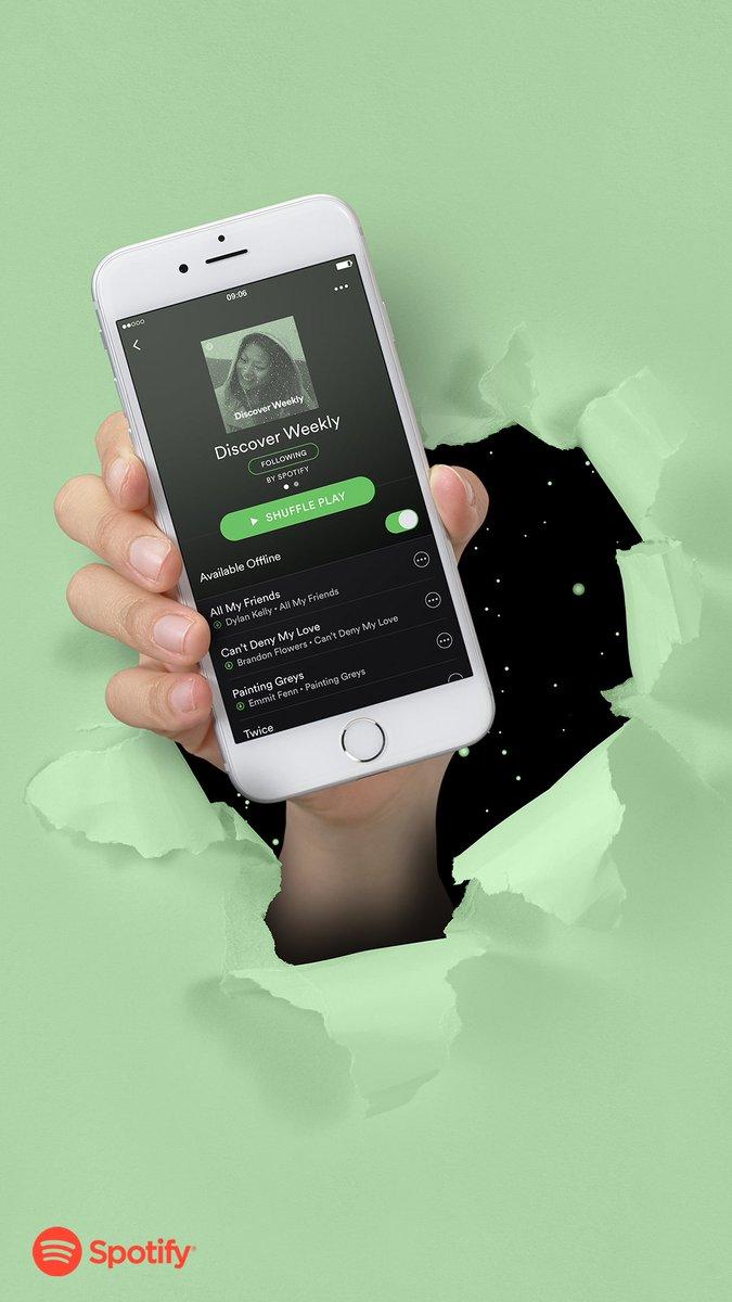 「Spotify」間もなく日本で提供開始! 3000万曲以上を無料で楽しめる