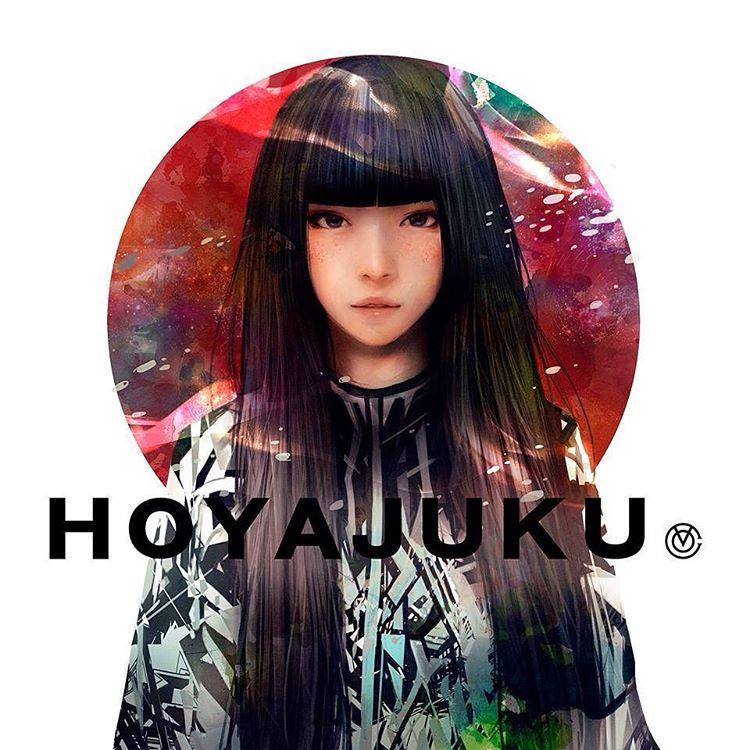デジタルアーティストwatabokuが初アートブック『感0』刊行 初個展も