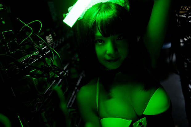 根本凪さん(虹のコンキスタドール) 8