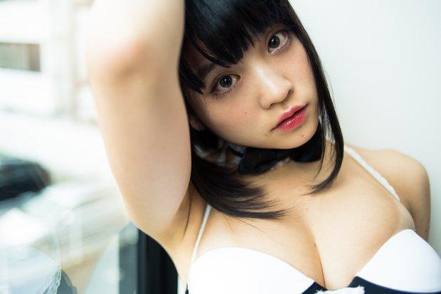根本凪さん(虹のコンキスタドール) 7