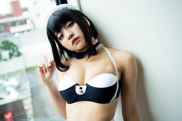 根本凪さん(虹のコンキスタドール) 6