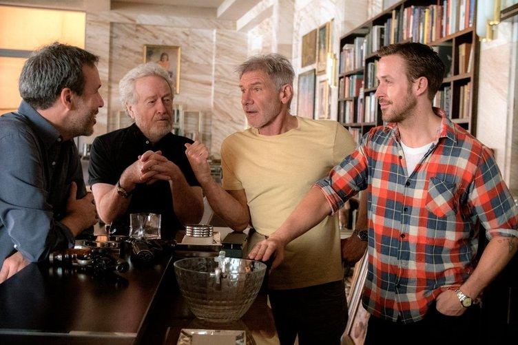 『ブレードランナー』続編は30年後の世界?『Blade Runner2049』