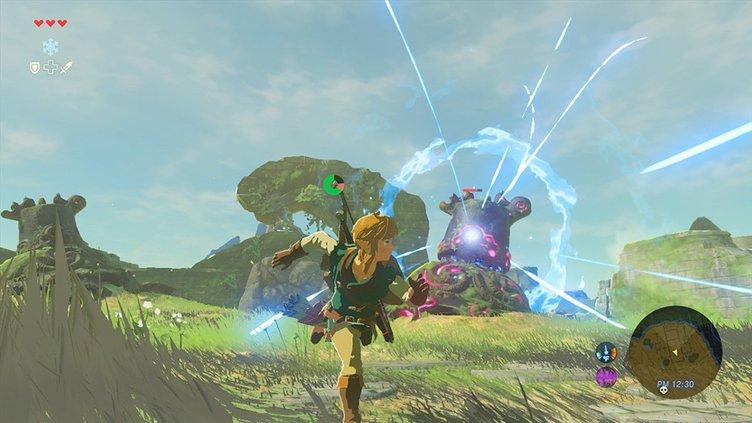 任天堂の新型ゲーム機『NX』 ティザー映像が10月20日夜に公開