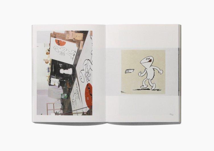 オオクボリュウ初作品集『アイフォン割れた』 制作風景やインタビューも