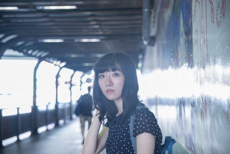 注目の現役慶應女子ラッパー春ねむり LOW HIGH WHO?から1stアルバム