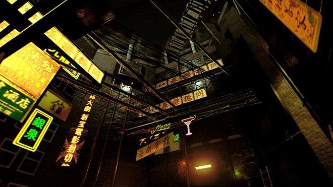 『クーロンズ・ゲート』VR体験イベント 九龍城の世界を体感せよ!