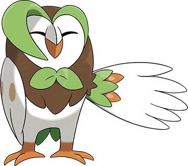 【サンムーン】御三家ポケモン進化形があるゲーム実況主に酷似している件(⌒,_ゝ⌒)