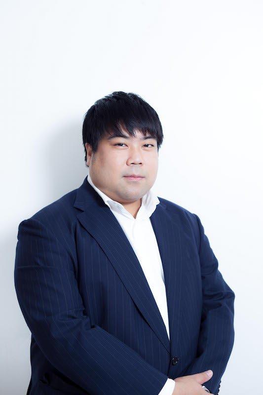 中川悠介さん