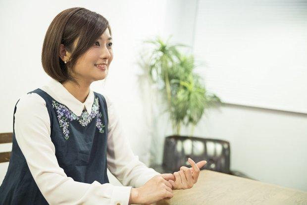 声優・沼倉愛美ソロデビュー記念インタビュー3