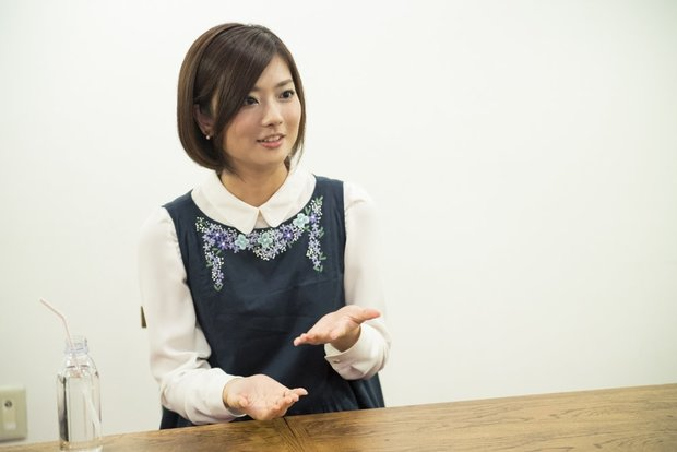 声優・沼倉愛美ソロデビュー記念インタビュー2