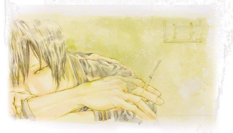 田島昭宇のカラー原画展 『多重人格探偵サイコ』画集刊行を記念