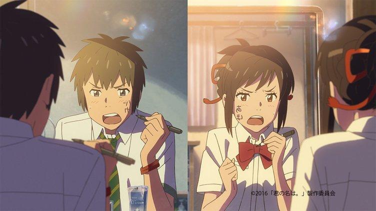NHKクローズアップ現代で『君の名は。』特集 空前のヒットの謎に迫る