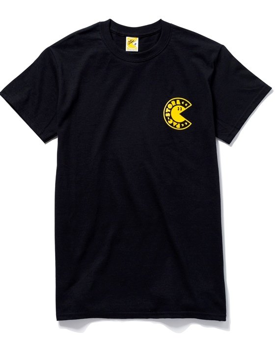 PAC-STORE Tシャツ