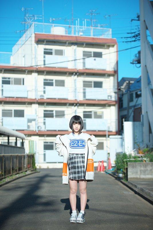 根本凪さん(虹のコンキスタドール) 2