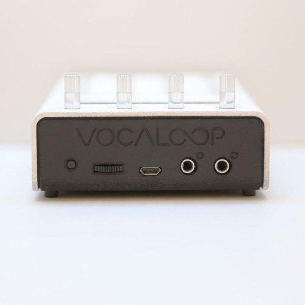 VOCALOOP /画像はすべてギズモミュージックより 3