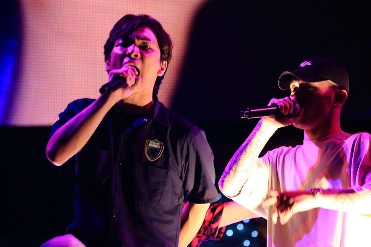 日本最後の不良番組「BAZOOKA!!!」が復活! 「高校生ラップ選手権」も