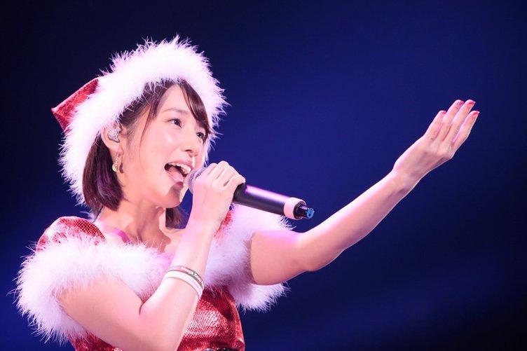 声優 内田真礼サンタコスがかわいすぎ! 聖夜のワンマンレポ