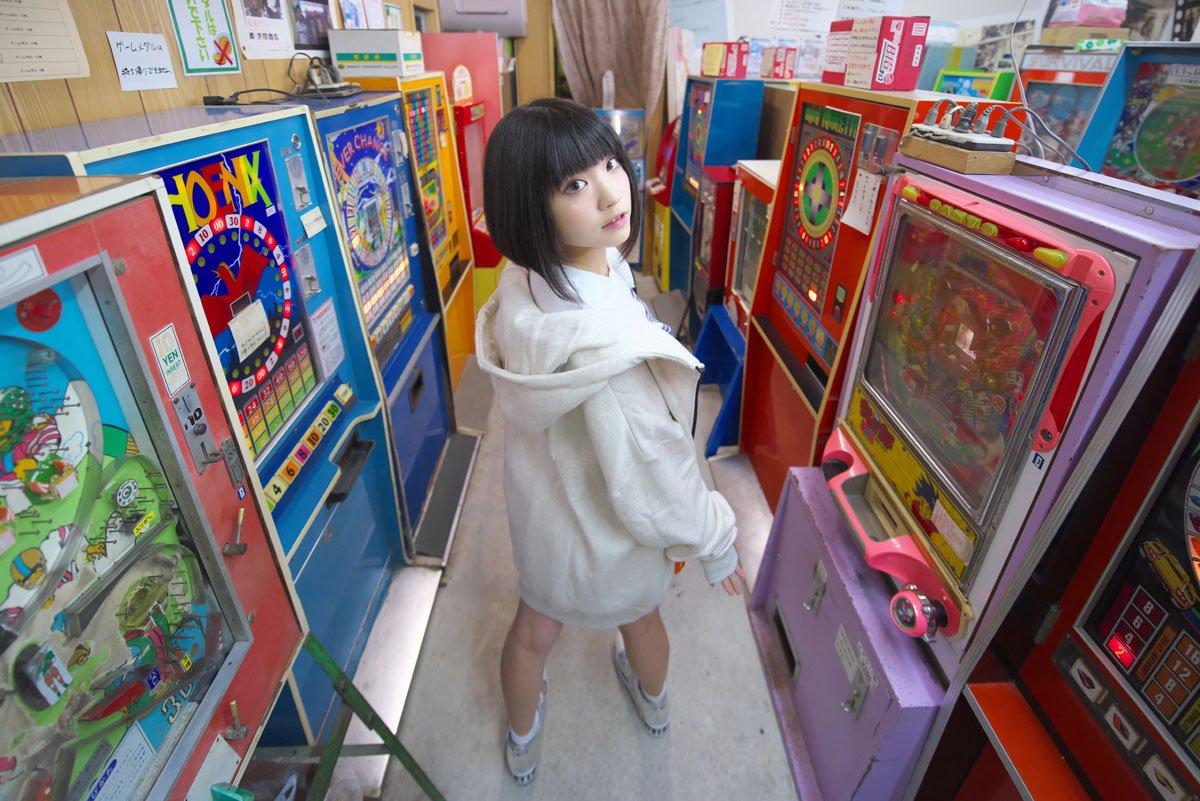 Eチケのアイドルラップ集に虹コン 根本凪! 「りんねラップ」続編も収録