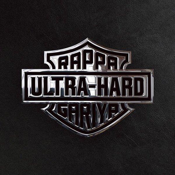 『ULTRA HARD』【CD】