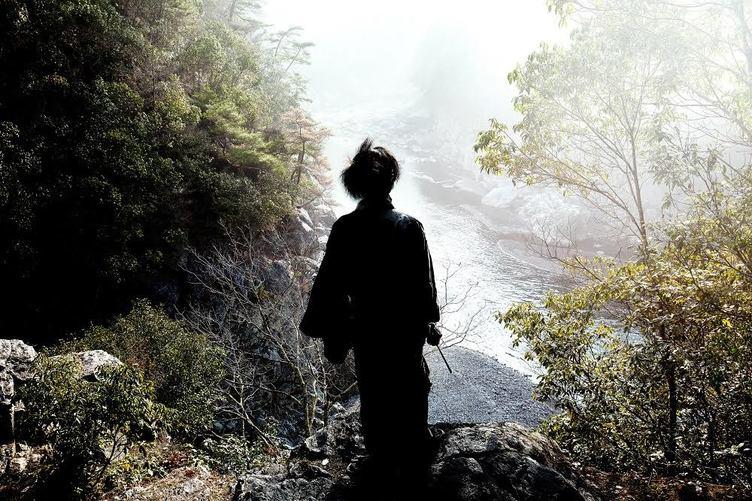 映画『無限の住人』キムタク インタビュー公開 監督指示は「殺し合い」