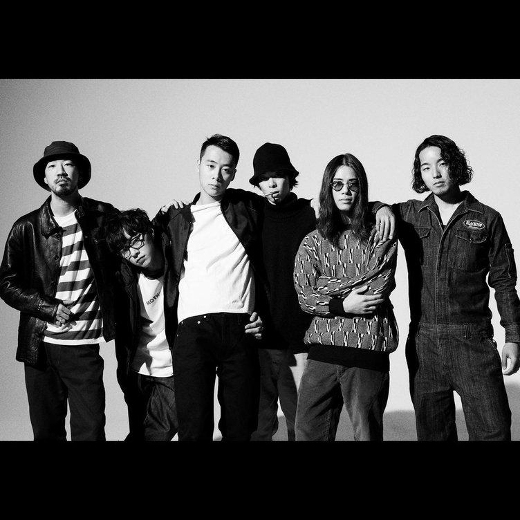 注目バンドSuchmos「NEWS ZERO」で独占特集 2ndアルバムリリース当日