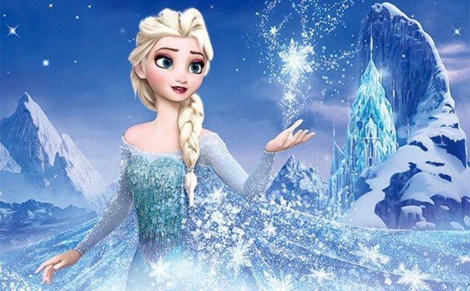 TLが「ありのままで」に染まりそう…『アナと雪の女王』がテレビ初放送!