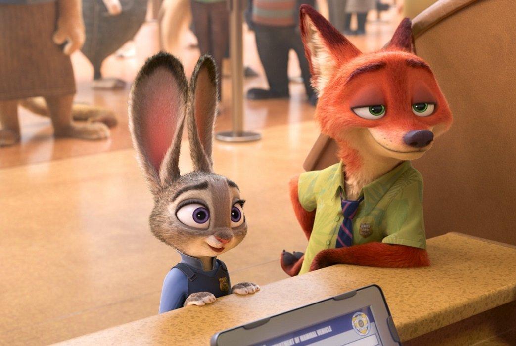 1位は『ズートピア』 Yahoo!映画ユーザーレビュー年間ランキング発表