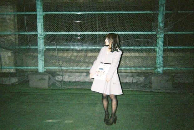 戸田真琴から、あなたへ贈る映画コラム3