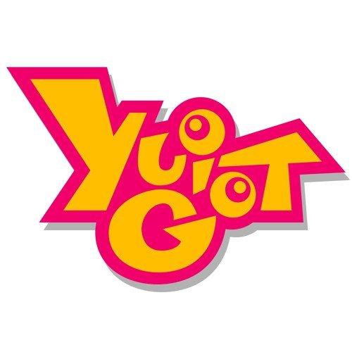 yuigotさんロゴ/画像はSoundCloudより