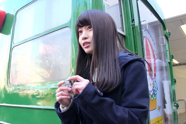 「チョコ渡しましたか?」バレンタインの渋谷で美女に聞いて回った
