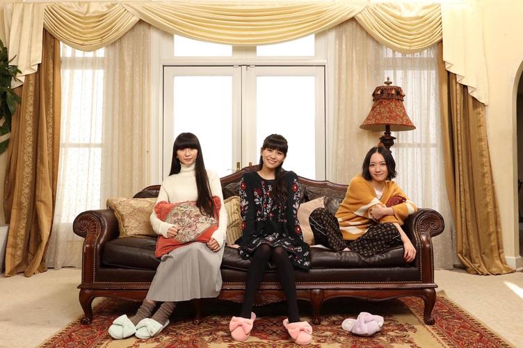 主演 Perfume×脚本 木皿泉! テレ東ドラマ『パンセ』で奇跡のコラボ