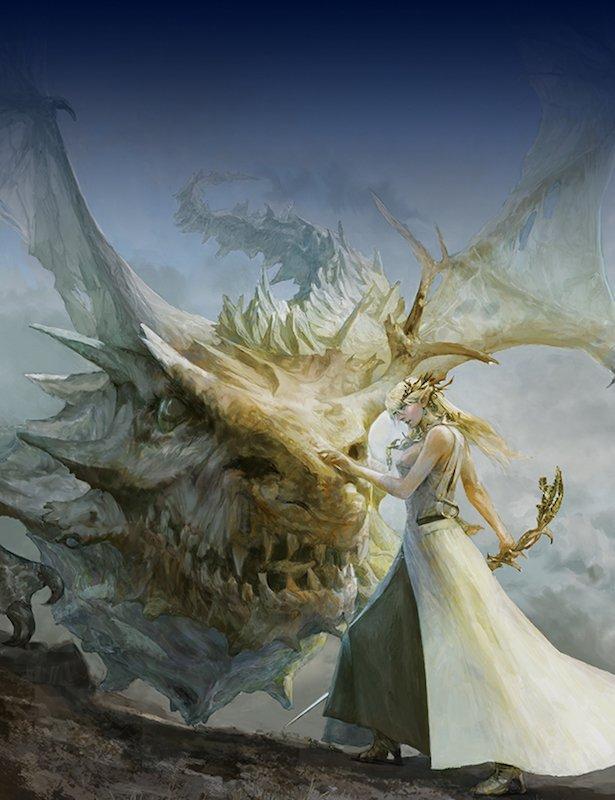 スクエニが新RPG企画発表 新スタジオ代表は「テイルズ 」馬場英雄氏