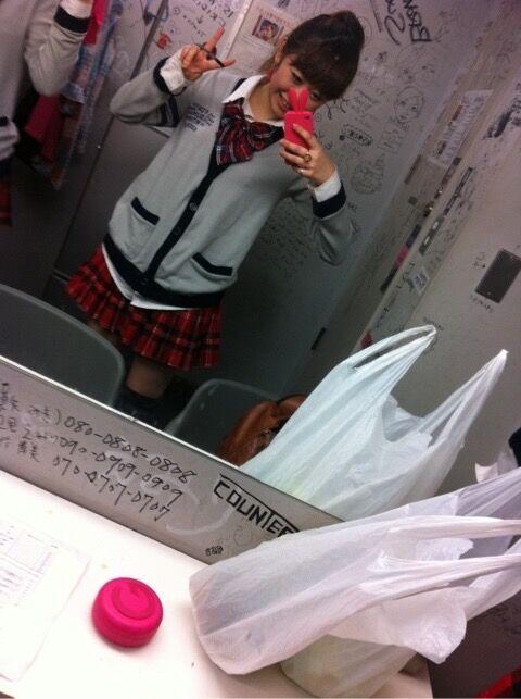 AKB48のカバーユニット