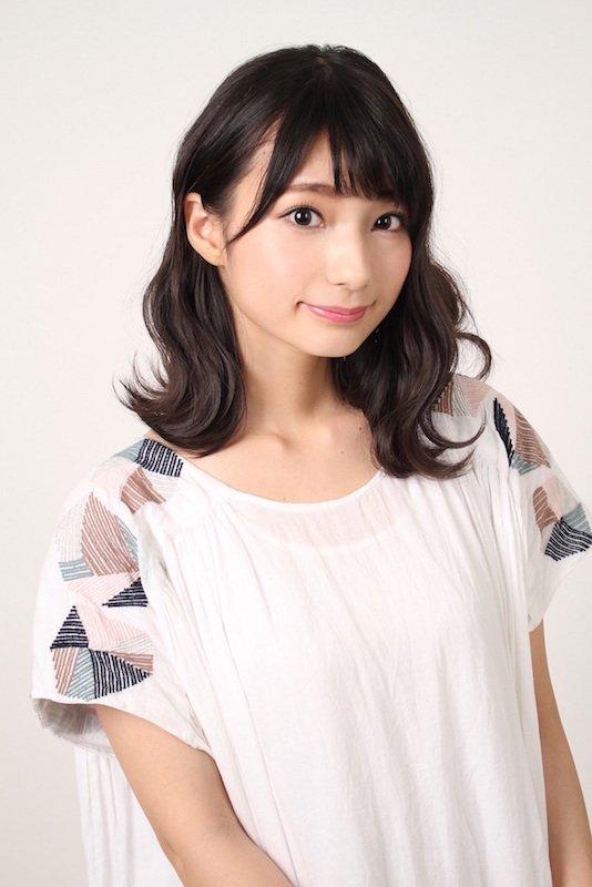高野麻里佳さん