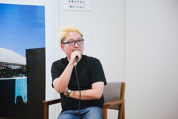 「lute」五十嵐弘彦氏
