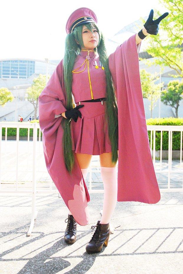 桜さん photo by Diora