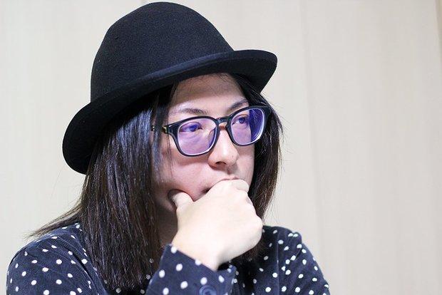 TOKYO LOGICの代表・村田裕作4