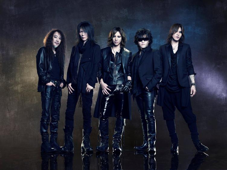 【緊急】X JAPAN、日本で30年ぶりサイン会開催! 「今後に関する重大発表」も